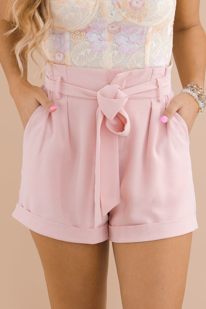 Make It Complicated Shorts