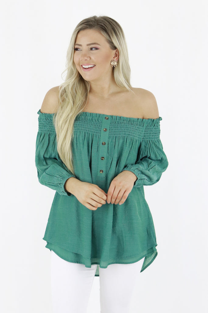 Timeless Love Top