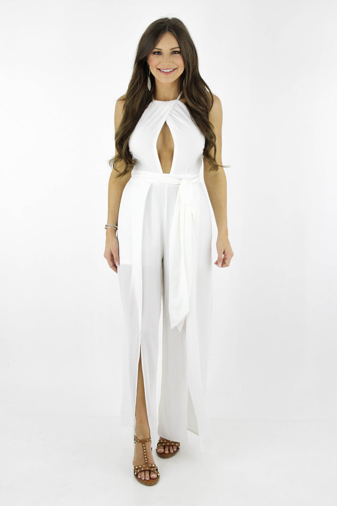 Follow The Waves Jumpsuit