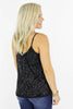 All The Scene Sequin Tank