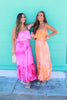 Complete My Heart Tie Dye Maxi Dress