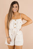 Stay By Your Side Romper
