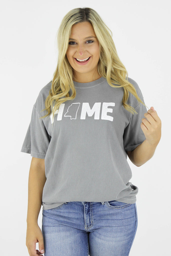 Home Graphic Tee