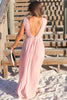 Looking For Paradise Maxi Dress