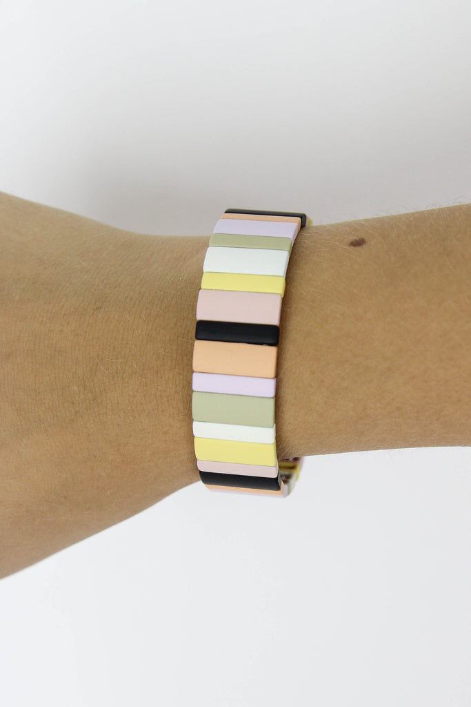 17MM Rectangle Bracelet