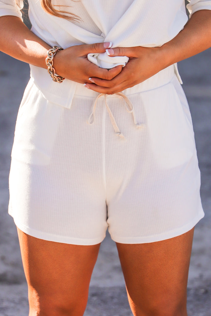 The Perfect Companion Shorts