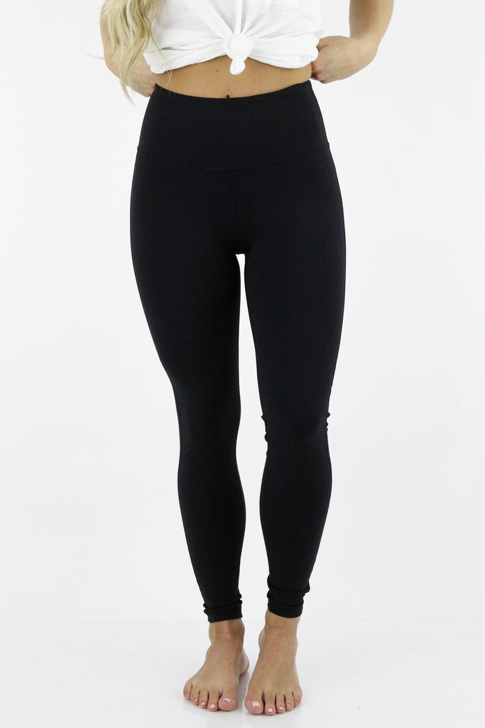 RESTOCK: How Bad Do You Want It Leggings