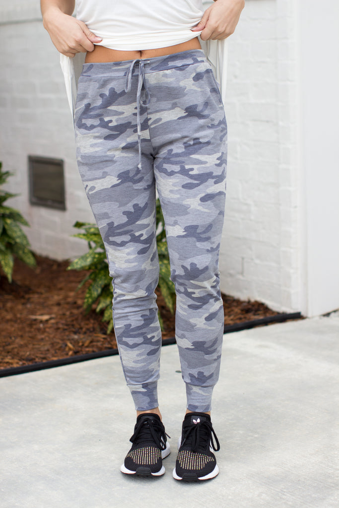 Reliable Routine Jogger Pants