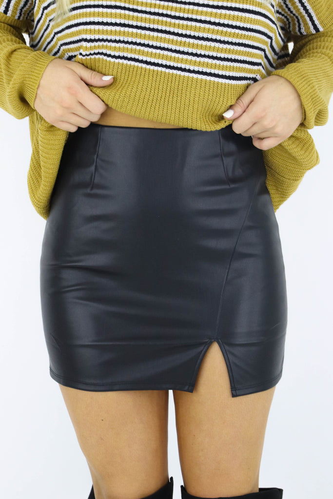 RESTOCK: Put My Trust In You Skirt