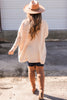 Early In The Morning Tunic Top