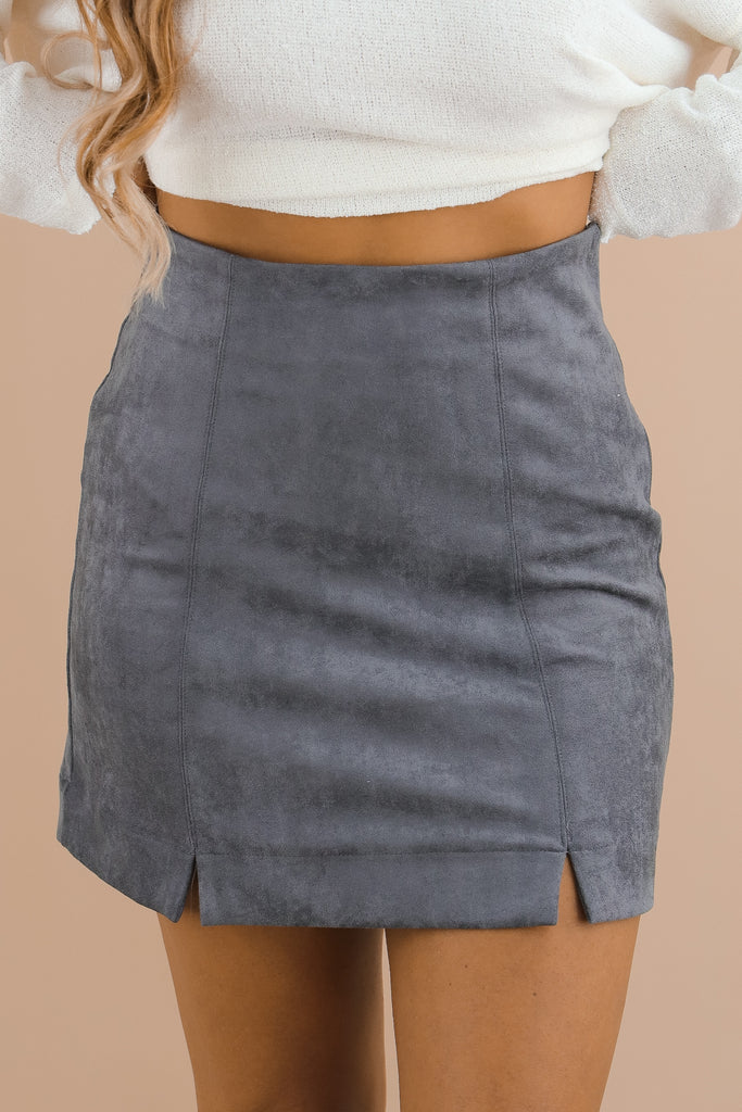 Be Your Motivation Skirt