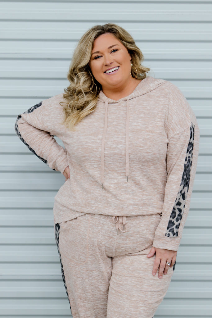 CURVY: The Perfect Pick Pullover