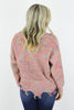 RESTOCK: Feeling So Right Sweater
