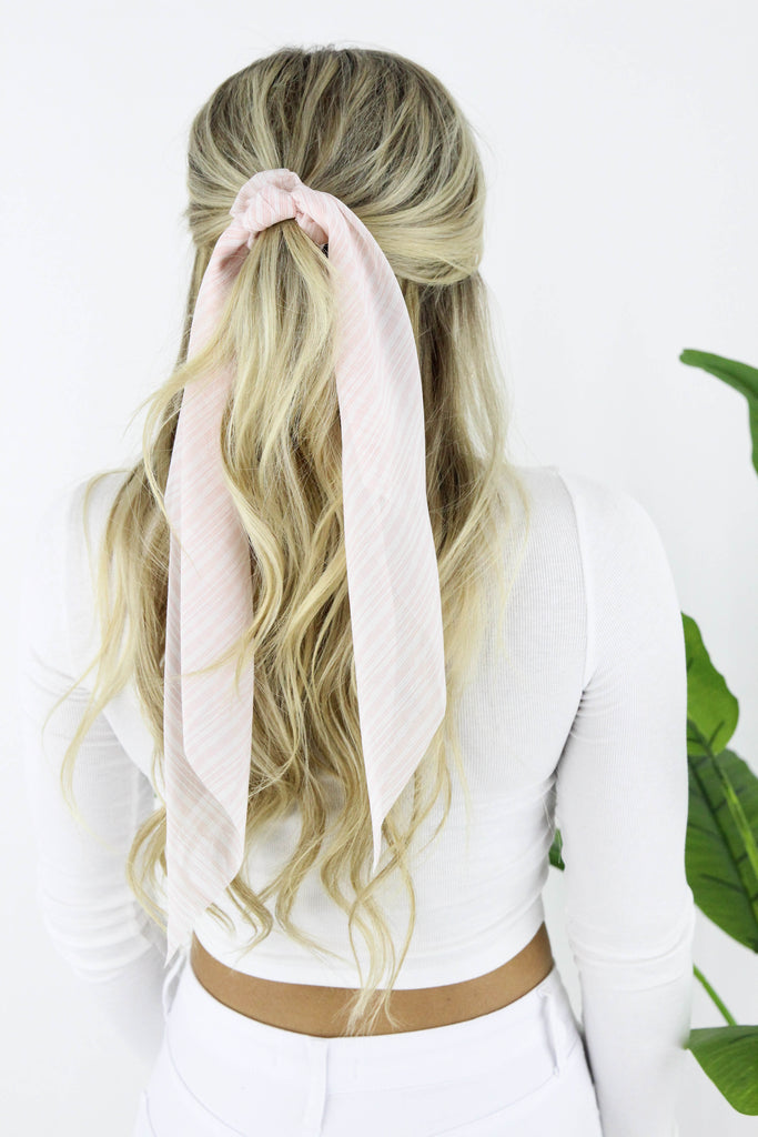 Hair Scarves: Available in 3 Colors