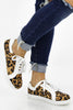 Pick It Up Leopard Sneaker