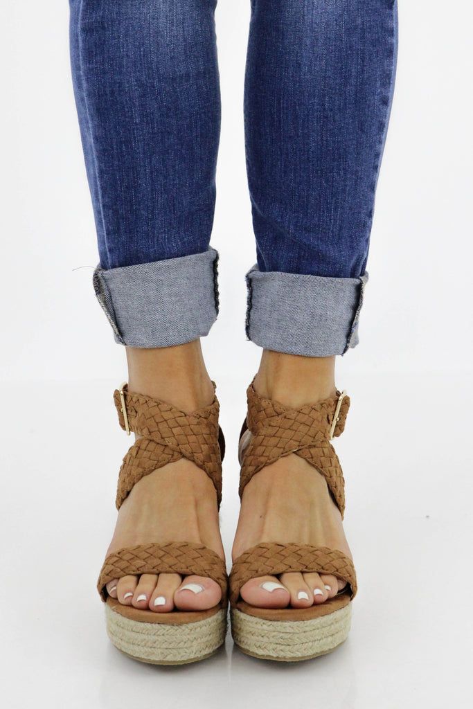 RESTOCK: How Many More Days Wedge