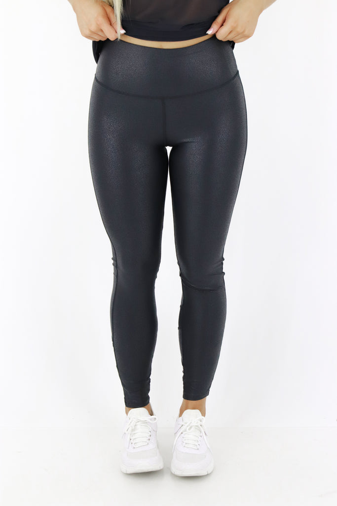 Staying Motivated Leggings
