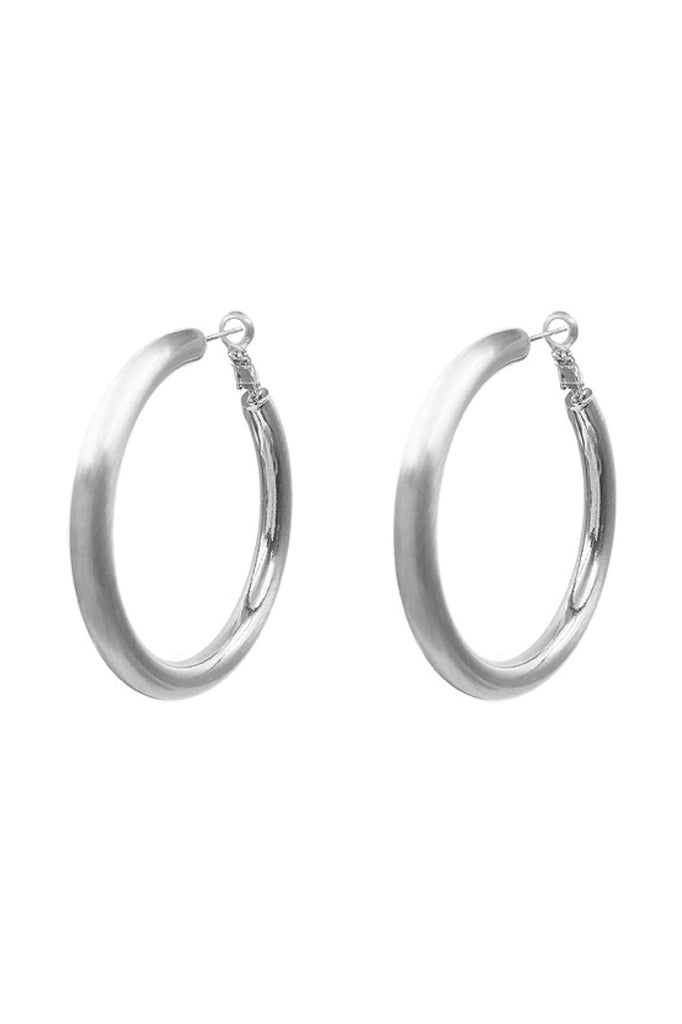 2'' Hoop Earrings