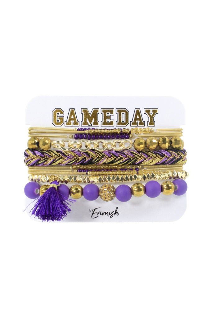 Erimish Gameday Mixer