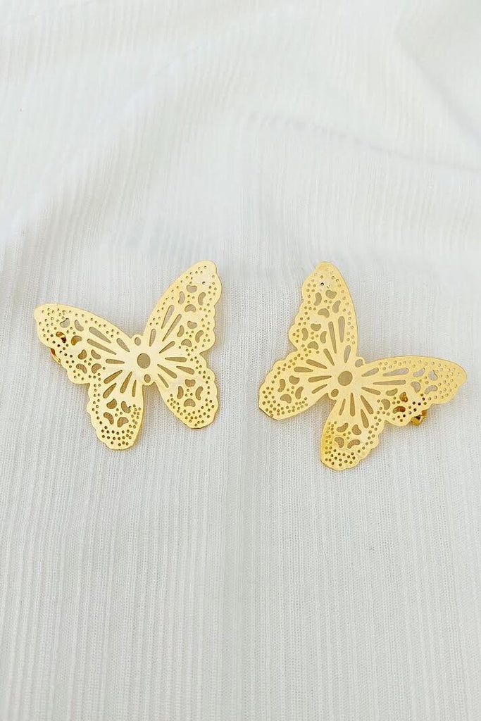 Monarch Earrings
