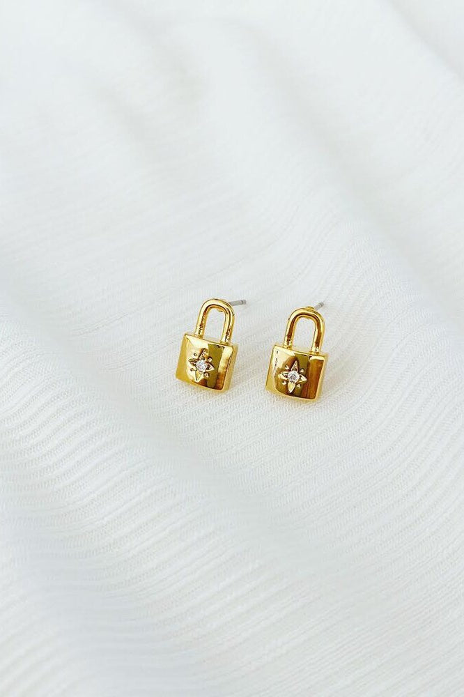 Little Lock Studs