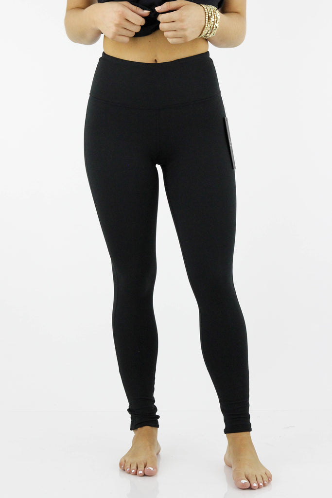 Workout & Slay Leggings