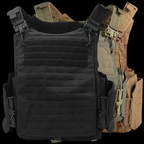 FirstSpear Siege-R™ (Rapidly Released Armor Carrier) 12-00116