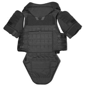 First Spear Plate Carrier (MASS)