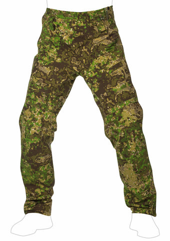 UF PRO® MONSOON SMALLPAC GREENZONE PANTS