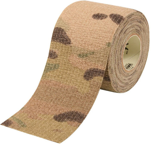Camo Form - Self Cling Camo Wrap
