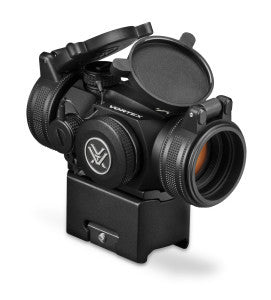 Vortex, SPARC II Red Dot, 2 MOA Bright Red Multi-Height Mount System