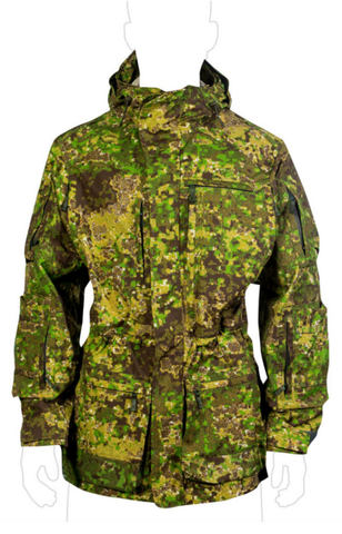 UF PRO® SILENT WARRIOR SNIPER JACKET