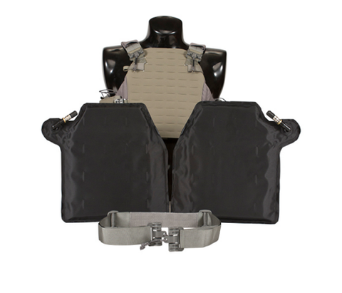 FirstSpear Strandhögg Maritime Plate Carrier System