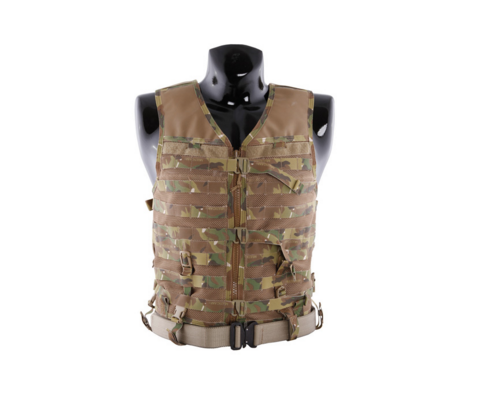 FirstSpear Operational Assault Ground Reconnaissance Exploitation (OAGRE™) Tactical Vest