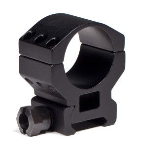 "Vortex Tactical Ring: 30mm High, Picatinny 1.18""/30mm"