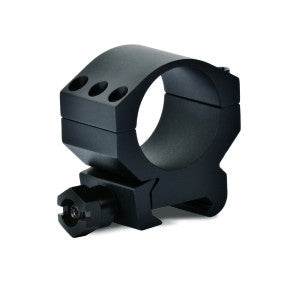"Vortex Tactical Ring: 30mm Low, Picatinny 0.83""/21.0mm (sold individually)"