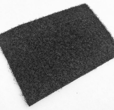 PT Velcro loop (sides, top, AFT)