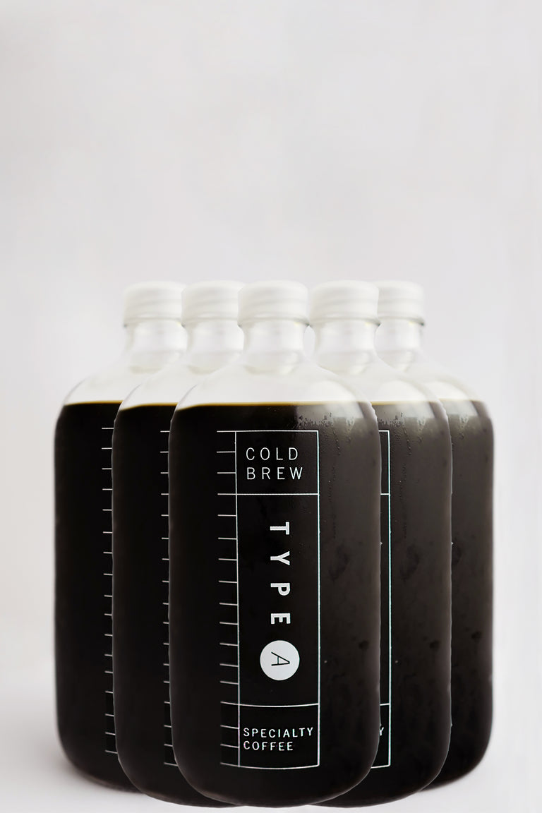 5-Bottle Subscription
