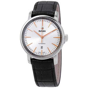 Rado R14050105 DiaMaster Ladies Automatic Watch