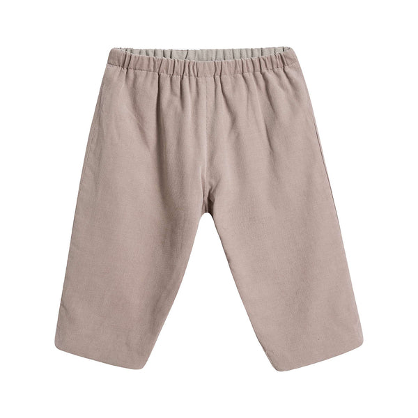 Baby Boys & Girls Kahki Trousers