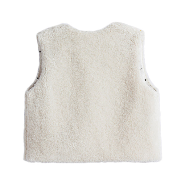Girls Milkyway Gilet