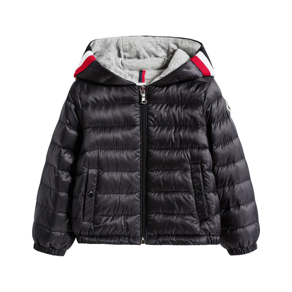 Baby Boys Navy 'GADDY' Padded Down Jacket