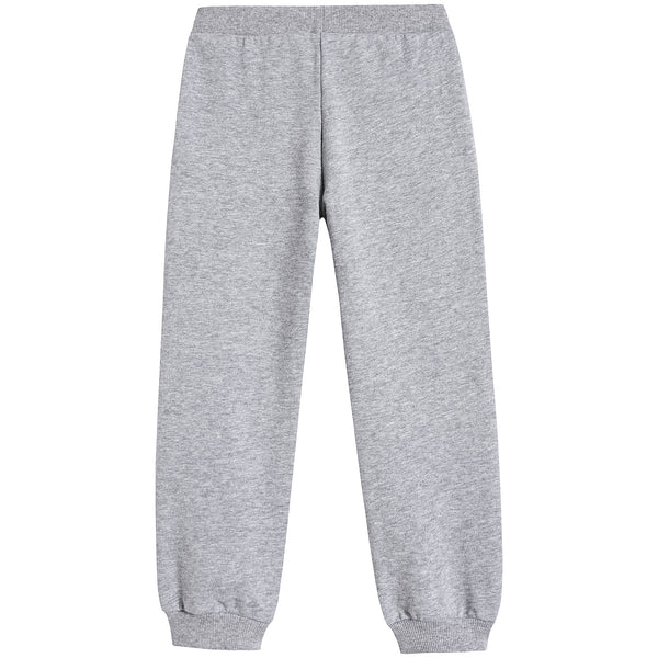 Baby Boys & Girls Grey Trousers