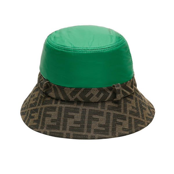 Boys & Girls Green Logo Hat