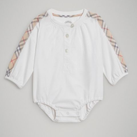 Baby White Cotton Sets