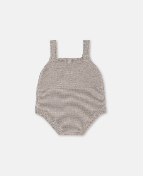 Baby Boys & Girls Knit Cotton Babysuit