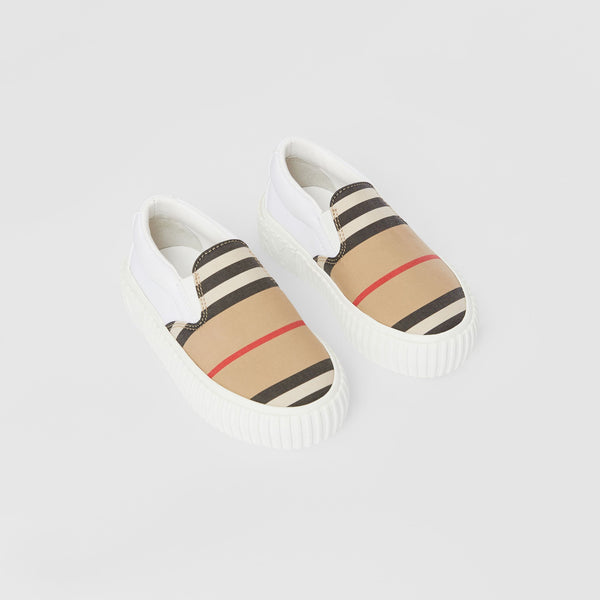 Baby Boys & Girls Archive Beige Shoes