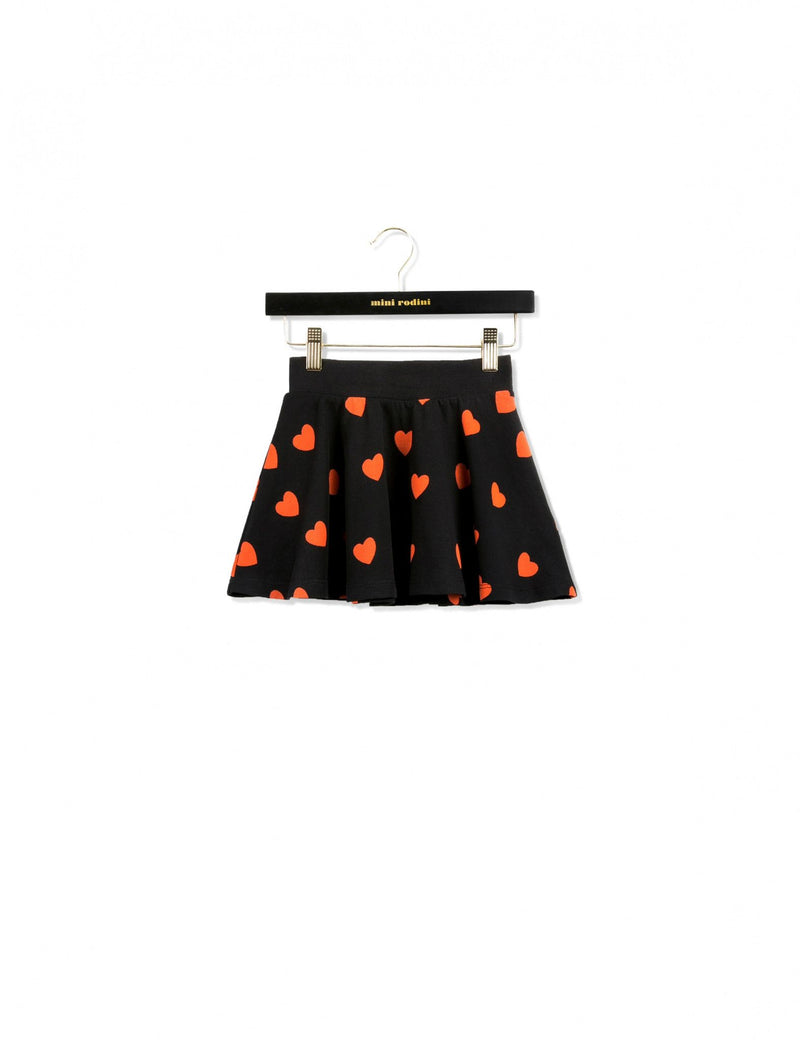 Love Black Skirt - CÉMAROSE | Children's Fashion Store