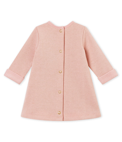 Baby Girls Rose Dress
