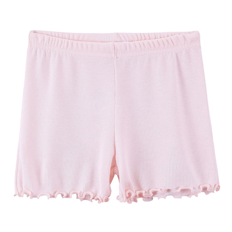 Girls Light Pink Top&Bottom  Pyjama - CÉMAROSE | Children's Fashion Store - 4